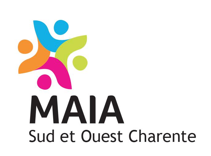 Logo MAIA SUD ET OUEST CHARENTE SANS FONCTION